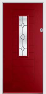 Alto-Composte-Door-Cardiff-Rich-Red
