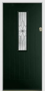 Coombe-Composite-Doors-Newport-Schwarz-Braun-Black