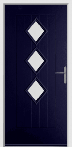 Eldon-Composite-Doors-South-Wales-French-Navy