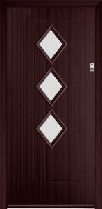 Eldon-Composite-Doors-South-Wales-Mahogany