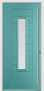 Fuji-Composte-Door-Cardiff-Turquoise-Pastle