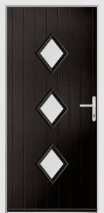Kentmere-Composte-Door-Cardiff-Schwarz-Braun-Black