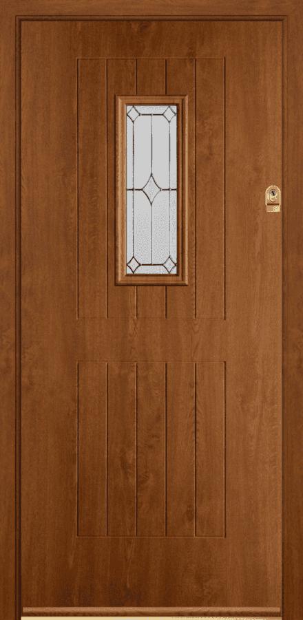 Composite Doors Cardiff The Malvern Composite Door Range