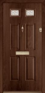 Mont-Blanc-Composite-Door-Cardiff-Rosewood