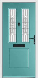 Monta-Rosa-Composite-Door-Cardiff-Turquoise-Pastel