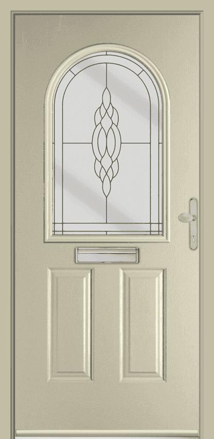 Composite Doors Cardiff The Mckinley Composite Door Range
