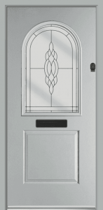 Pelmo-Composite-Door-South-Wales-White
