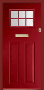 Pentland-Composite-Doors-Cardiff-Rich-Red
